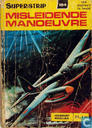 Comic Books - Misleidende manoeuvre - Misleidende manoeuvre