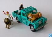 "Land Rover ""Daktari"""