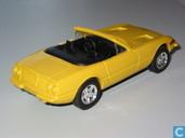 Model cars - Maisto - Ferrari 365 GTS4