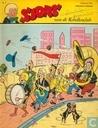 Comic Books - Robot Archie - 1961 nummer  7