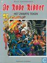 Comic Books - Red Knight, The [Vandersteen] - Het zwarte teken