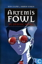 Artemis Fowl - De graphic novel