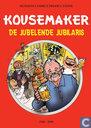 Comic Books - Kees Kousemaker - De jubelende jubilaris