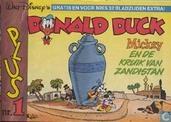 Strips - Donald Duck (tijdschrift) - Donald Duck Plus 1