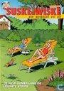 Comic Books - Suske en Wiske weekblad (tijdschrift) - 2003 nummer  31