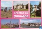 Groeten uit IJmuiden
