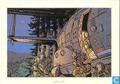 Comic Books - Nash - Ochtendster