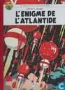 Comic Books - Blake and Mortimer - L'enigme de l'Atlantide