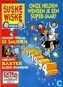 Comic Books - Baxter - Suske en Wiske weekblad 2