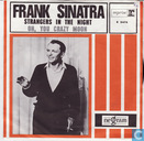 Vinyl records and CDs - Sinatra, Frank - Strangers in the night