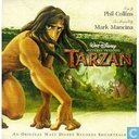 Disques vinyl et CD - Collins, Phil - Tarzan