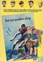 Comic Books - Beverpatroelje, De - Het geheim van de verboden bergen