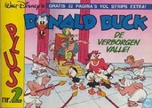 Comic Books - Donald Duck - Donald Duck Plus 2