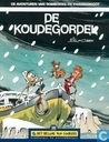 Comic Books - Spirou and Fantasio - De koudegordel