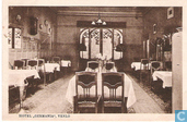 Postcards - Venlo - Hotel Germania