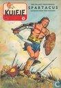 Comics - Anatol - Kuifje 38