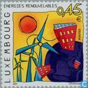 Timbres-poste - Luxembourg - Future