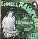 Lionel Hampton a l'Olympia volume III