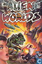 Comic Books - Alien Worlds - Alien Worlds 8