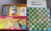 Jeux de société - Mijn eerste spellendoos - Mijn eerste spellendoos