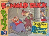 Donald Duck Plus 3