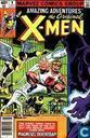 Comics - X-Men - Magneto´s Deathtrap