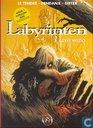 Bandes dessinées - Labyrinten [Pendanx] - Agwe Wedo