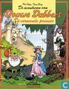 Strips - Douwe Dabbert - De verwende prinses