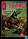 Bandes dessinées - Lasso - Texas