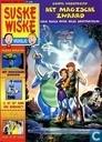Comics - Suske en Wiske weekblad (Illustrierte) - 1998 nummer  27