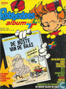 Comic Books - Arme Lampil - Robbedoes album +