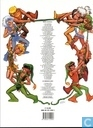 Comic Books - Elfquest - De sleutel
