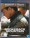 DVD / Video / Blu-ray - Blu-ray - Brokeback Mountain