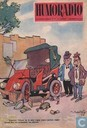 Bandes dessinées - Humoradio (tijdschrift) - Nummer  678