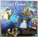 Board games - Trivial Pursuit - Trivial Pursuit Disney - De tekenfilm editie