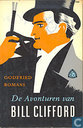 Books - Bomans, Godfried - De avonturen van Bill Clifford