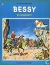 Bandes dessinées - Bessy - De vossenfarm
