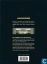 Bandes dessinées - Secrets bancaires - De kinderen van Watergate