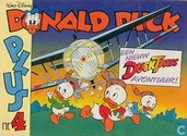 Donald Duck Plus 4