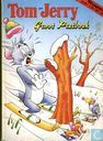 Comic Books - Tom and Jerry - Groot pretboek