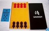 Jeux de société - Samurai - Samurai