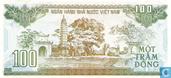 Bankbiljetten - Ngan Hang Nha Nuoc Viëtnam - Viëtnam 100 Dong
