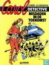 Strips - Carol - Detective - Misdaden in de toekomst