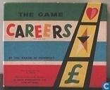 Careers - mini doosje met los bord