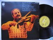 Disques vinyl et CD - Schnuckenack Reinhardt Quintett - Schwinging schuckenack