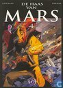 Bandes dessinées - Haas van Mars, De - De haas van Mars 4