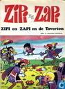 Zipi en Zapi en de toverton