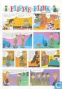 Strips - Sjors en Sjimmie Extra (tijdschrift) - Nummer 2