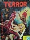 Comic Books - Terror - De vloek van de boeren