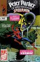 Comics - Darkhawk - Peter Parker 103